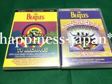 The Beatles Magical Mystery Tour 50th & TV Archives 1CD 5DVD 6 Discs SGT. Label