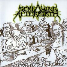 Stoma/screaming afterbirth-split CD (bizarre Leprous, 2007) * Death/Grind