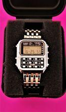 Vintage Casio CA-951 (Module 166) Melody, Multi Alarm, Calculator ,Game Watch