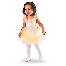 Disney Store Princess Belle Bell Costume Infant Birthday Dress Tulle 18 2T Baby