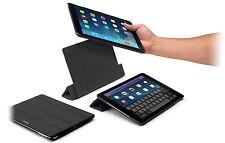 Booq Folio Mini Gray.Funda+Carcasa para iPad Mini 1-2-3 desmontable/Multifunción