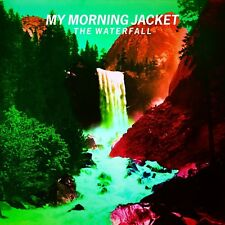 MY MORNING JACKET - THE WATERFALL (2LP) 2 VINYL LP NEU
