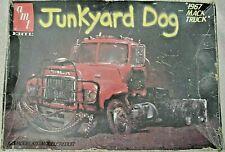 AMT/ERTL 1967 MACK TRUCK JUNKYARD DOG