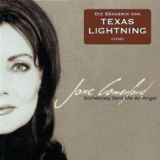 CD*JANE COMERFORD**SOMEBODY SEND ME AN ANGEL***NEU/OVP!