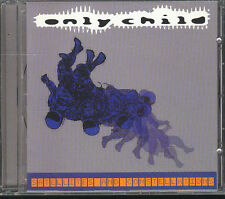 ONLY CHILD - SATELLITES AND CONSTELLATIONS - CD ( COME NUOVO )