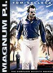 Magnum P.I. - The Complete Seventh Season (DVD, 2007) BRAND NEW SEALED