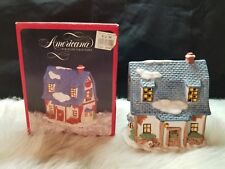 Americana Porcelain Collectable - House #2