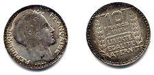 III é REPUBLIQUE . 10 FRANCS 1931 . SPL