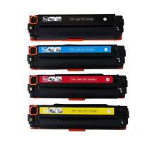 4PK 131A 131BK 131C 131M 131Y LaserJet Toner For Canon131 MF8280Cw LBP7110Cw