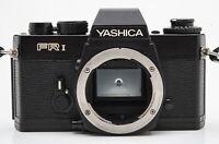 Yashica FR 1 analoge Spiegelreflexkamera Kamera Gehäuse Body