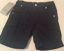 Armani Baby Boys Shorts 9 Months New