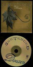 Sentenced Down Promo CD