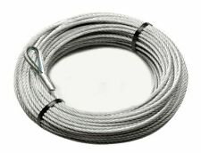 TranzSporter 90010 - Replacement Shingle Hoist / Lifter Cable  - 250 lb Unit