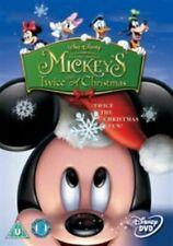 Mickey's Twice Upon a Christmas 5017188813297 DVD Region 2