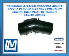 RACCORDO ATTACCO SPAZZOLA ARIETE 2772/2 VACUUM CLEANER EVOLUTION AT5185509300
