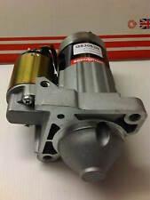 RENAULT CLIO MK2, Kangoo & MEGANE 1.5 DCI DIESEL nouveau moteur de démarreur 2001-2005
