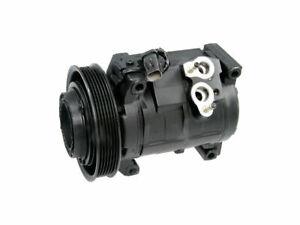 For 2001-2003 Chrysler Voyager A/C Compressor 11464JW 2002 2.4L 4 Cyl
