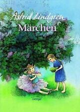 Märchen von Astrid Lindgren (1989, Gebundene Ausgabe)