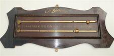Vintage E. J. Riley Limited Accrington Billiard Snooker Pool Scoreboard