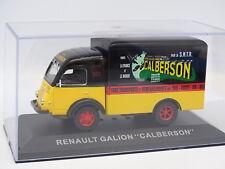 Ixo Carrera 1/43 - Renault Galion Calberson