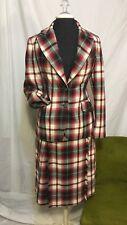 '70s Vintage Saks Fifth Avenue Plaid Suit Vintage Kilt Skirt Vintage Preppy11/12