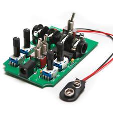 4093 Chaos NAND Handheld - LoFi Drone Synthesizer
