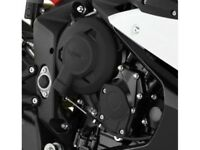 TRIUMPH Daytona675 Street Triple Motordeckel Protektoren Kit