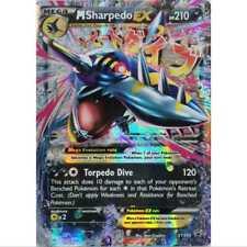 M Sharpedo EX XY 200  Holo Promo Englisch NM/Mint