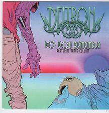 (FJ212) Deltron, Do You Remember ft Jamie Cullum - 2014 DJ CD