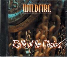 Rattle of the Chains ~ Wildfire / Robert Hale ~ Bluegrass ~ Country ~ CD ~ New