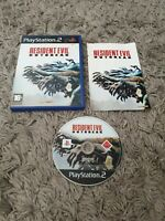 Resident Evil: Outbreak (Sony PlayStation 2, 2004) PS2 Game UK PAL USED