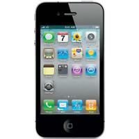 Apple iPhone 4s - 8GB - Black (Factory GSM Unlocked; AT&T / T-Mobile) Smartphone