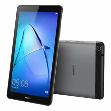 "Huawei Media Pad T3 (BG2-W09 MT6625L) 7""/1gb/16gb/ Space Gray Android Tablet NEW"