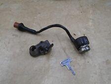 Honda 450 CB SPORT CB450-K7 Used Ignition Switch & Key 1974 HB280
