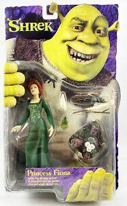 Shrek - Princess Fiona - McFarlane Toys 2001