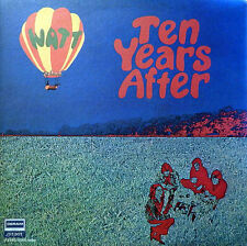 TEN YEARS AFTER. Watt. 1st US-Press. XDS 18050