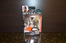 Mega Bloks Halo Heroes Series 2 UNSC Sergeant Forge - NIP