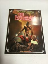 Richard Corben The Bodyssey SC Softcover Oversized Catalan