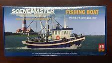 HO Scene Master 949-11016 Fishing Boat