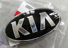 Front Grille KIA logo emblem for 2013 2014 2015 KIA Sorento