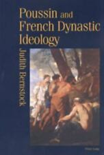 POUSSIN AND FRENCH DYNASTIC IDEOLOGY - NEW HARDCOVER BOOK
