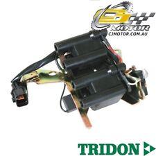 TRIDON IGNITION COIL FOR Mitsubishi Galant HG (GSR) 05/89-08/90,4,2.0L 4G63