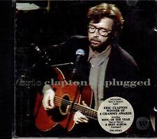 Eric Clapton – Unplugged CD 1992