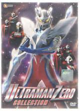 DVD Ultraman Zero Movie Collection (English Version)