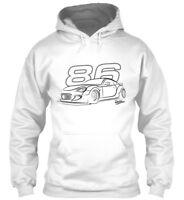 Frs Gt86 Ft86 - 86 Gildan Hoodie Sweatshirt