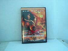 Xxx Vin Diesel Asia Argento Martin Csokas dvd movie