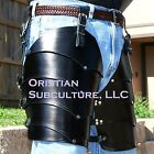 Dragon's Belly Cuisse leg thigh Armor SCA LARP armour Medieval Knight Fantasy