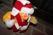 "Dandee Plush Light Up Walking Christmas 8"" Chick"