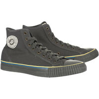 PF Flyers Center Hi PM11CH3E Black Classic Shoes Men