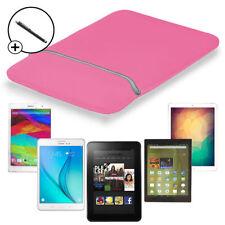 Étuis, housses et coques roses en néoprène pour téléphone mobile et assistant personnel (PDA)